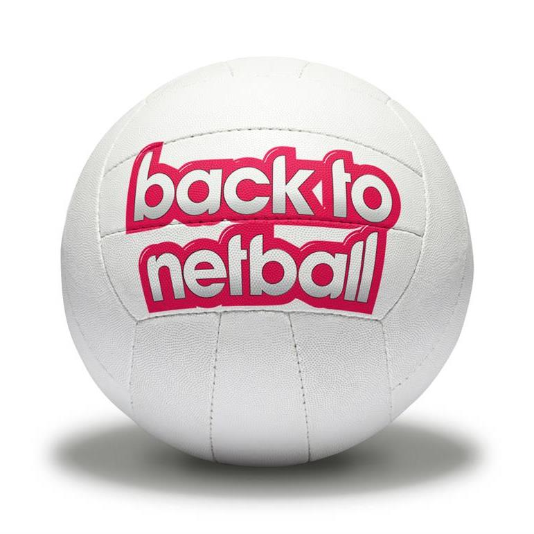 Back to Netball