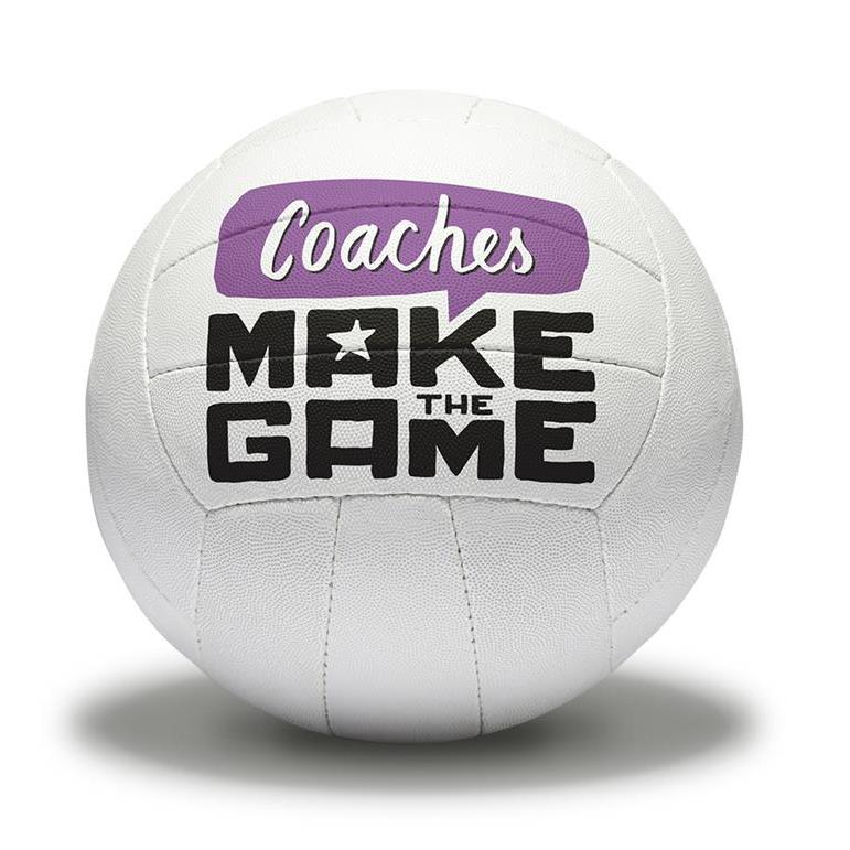 UKCC Netball Coaching Courses