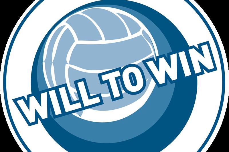 Will to Win logo
